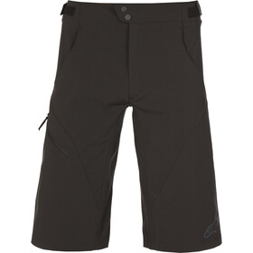 Alpinestars Pathfinder Shorts Herr black/cool gray